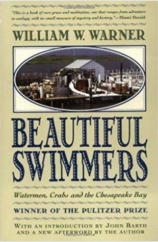 Beautiful Swimmers William W. Warner