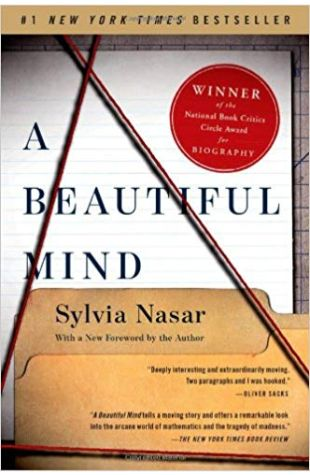A Beautiful Mind Sylvia Nasar