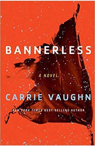 Bannerless Carrie Vaughn