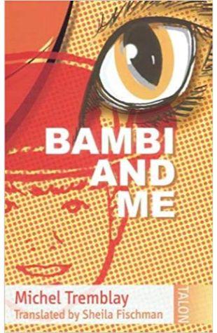 Bambi and Me Sheila Fischman