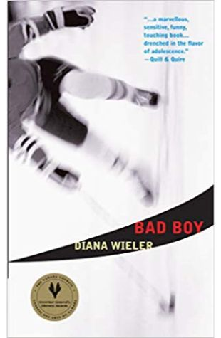 Bad Boy Diana Wieler