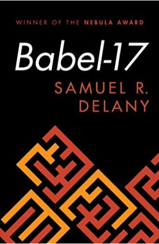 Babel-17 Samuel R. Delany