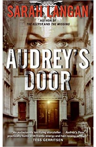 Audrey's Door Sarah Langan