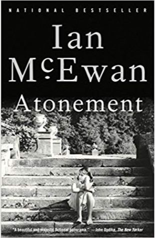 Atonement: A Novel Ian McEwan