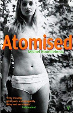 Atomised Michel Houellebecq
