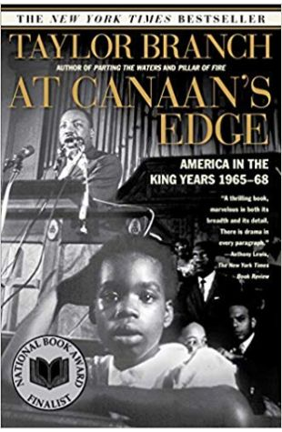 At Canaan's Edge: Volume 3 of America in the King Years, 1965-68