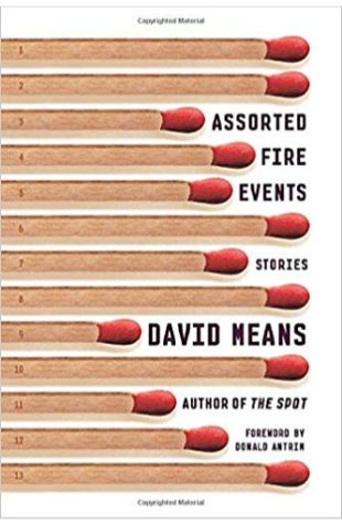 Assorted Fire Events: Stories David Means