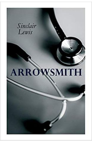 Arrowsmith Sinclair Lewis (declined prize)