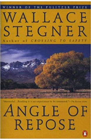 Angle of Repose Wallace Stegner