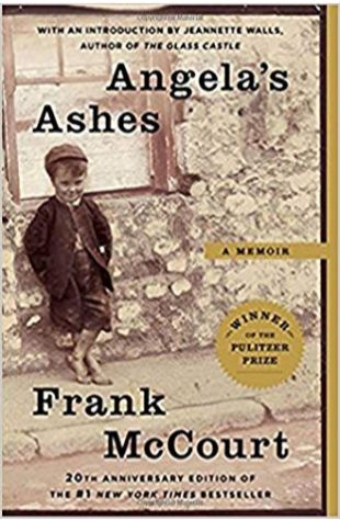 Angela's Ashes Frank McCourt