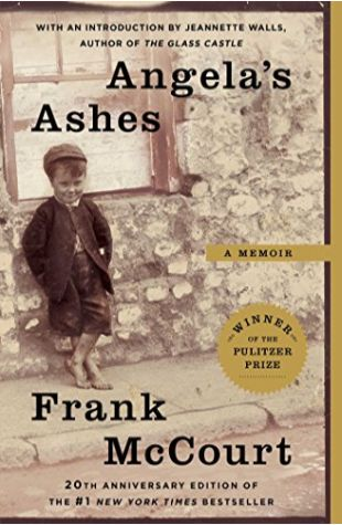 Angela's Ashes: A Memoir Frank McCourt