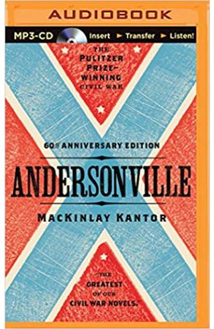 Andersonville MacKinlay Kantor