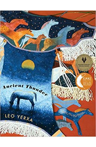 Ancient Thunder Leo Yerxa