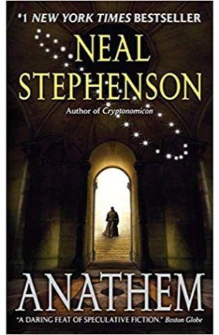 Anathem Neal Stephenson