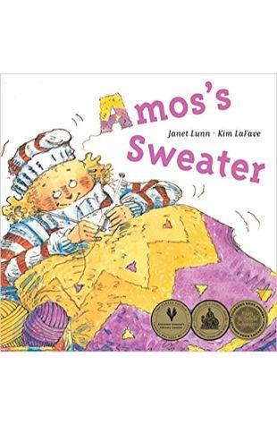 Amos's Sweater Kim LaFave