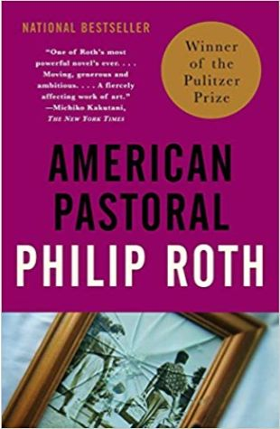 American Pastoral Philip Roth
