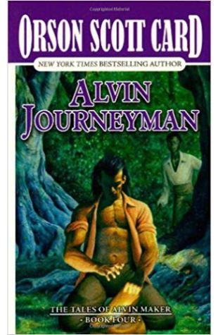 Alvin Journeyman Orson Scott Card