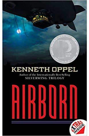 Airborn Kenneth Oppel