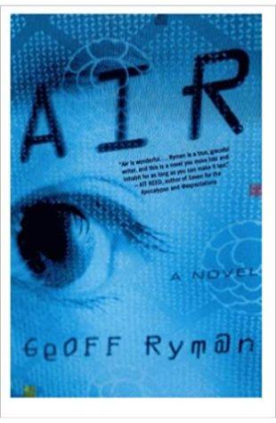 Air Geoff Ryman