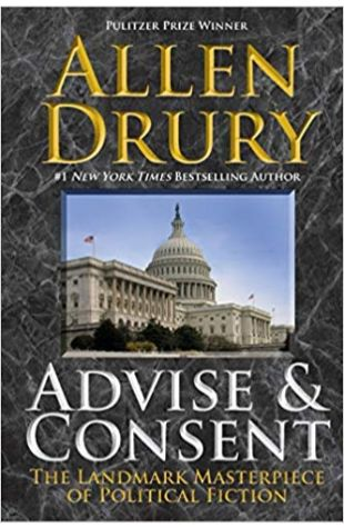 Advise and Consent Allen Drury