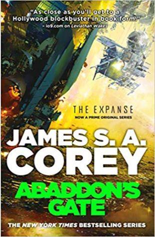Abaddon's Gate James S. A. Corey