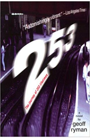 253: The Print Remix Geoff Ryman