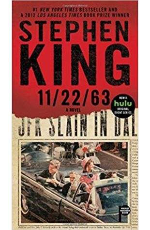 11/22/1963: A Novel Stephen King