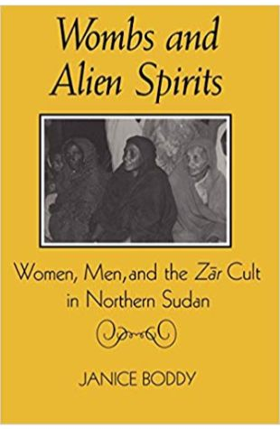 Wombs and Alien Spirits