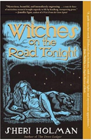 Witches on the Road Tonight Sheri Holman