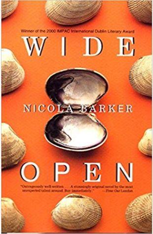 Wide Open Nicola Barker