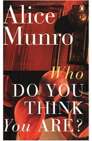 Who Do You Think You Are? Alice Munro