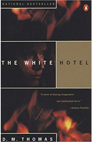 The White Hotel D.M. Thomas