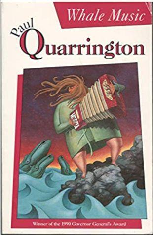 Whale Music Paul Quarrington