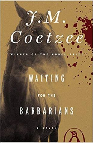 Waiting for the Barbarians J.M. Coetzee