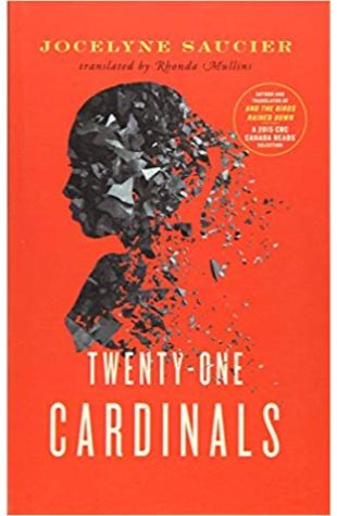 Twenty-One Cardinals Rhonda Mullins