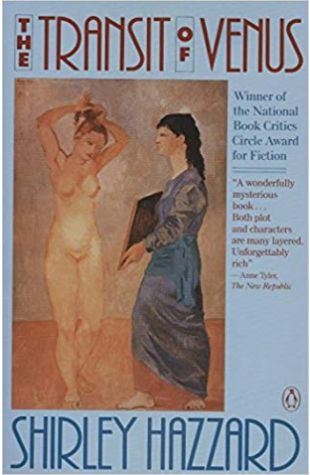 The Transit of Venus Shirley Hazzard