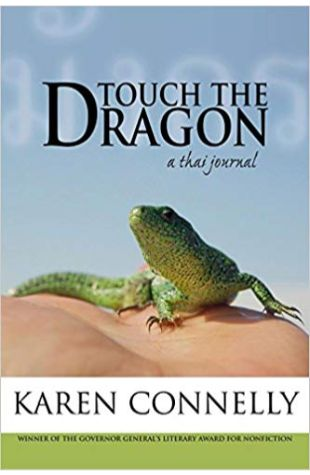 Touch the Dragon Karen Connelly