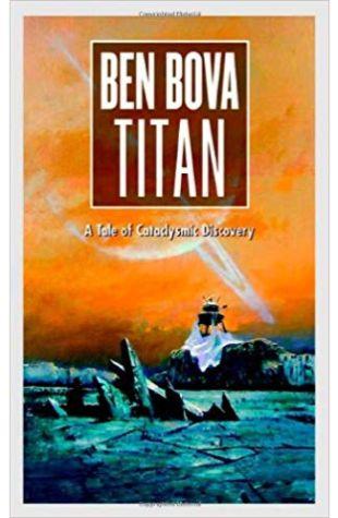 Titan Ben Bova