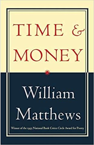 Time & Money William Matthews