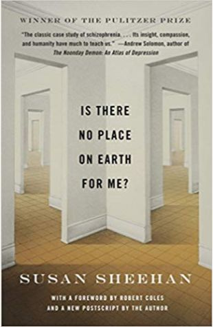 Is There No Place on Earth for Me? Susan Sheehan