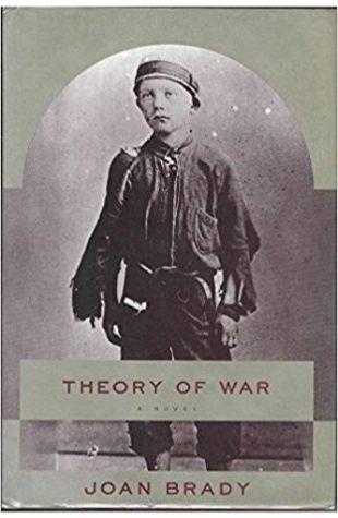 Theory of War Joan Brady