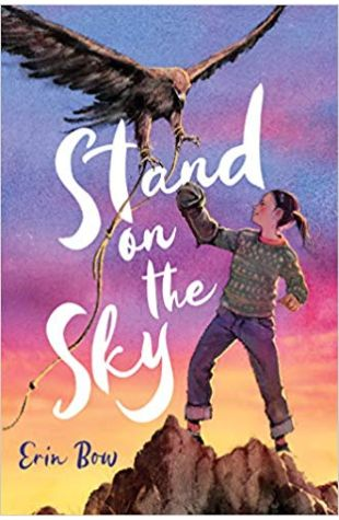 Stand on the Sky Erin Bow