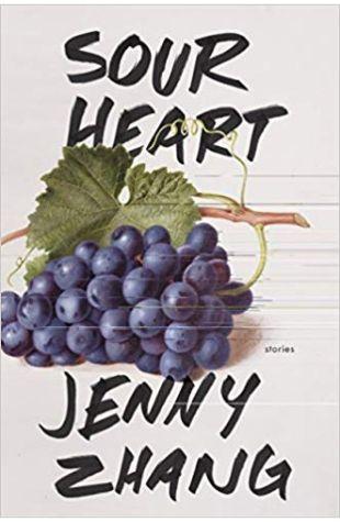Sour Heart, Lenny Jenny Zhang