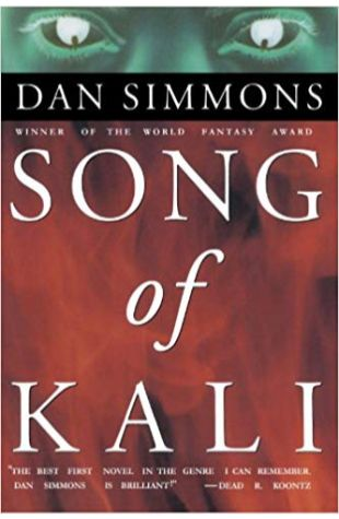 Song of Kali Dan Simmons