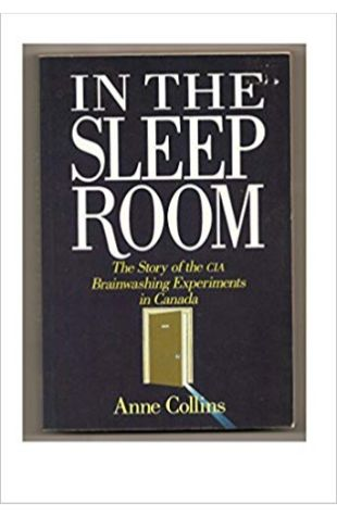 In the Sleep Room Anne Collins