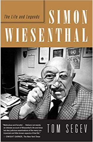 Simon Wiesenthal: The Life and Legends