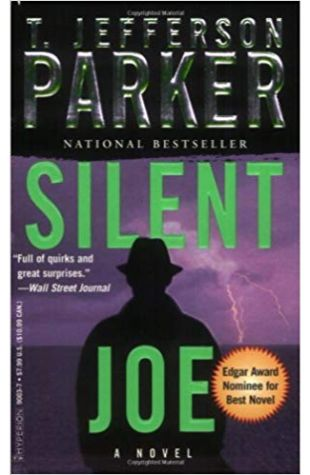 Silent Joe T. Jefferson Parker
