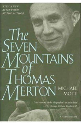 The Seven Mountains of Thomas Merton