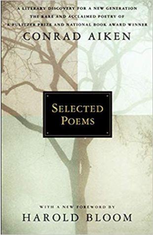 Selected Poems Conrad Aiken