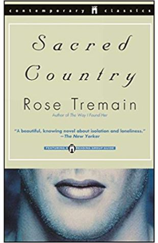 Sacred Country Rose Tremain